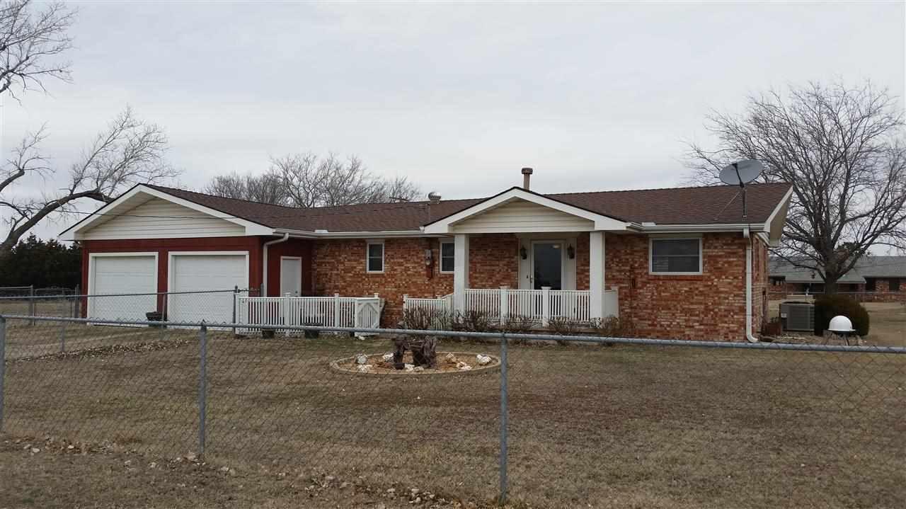 Sold Cross Sale W/ MLS | 6856 N Pleasant View  Ponca City, OK 74601 0
