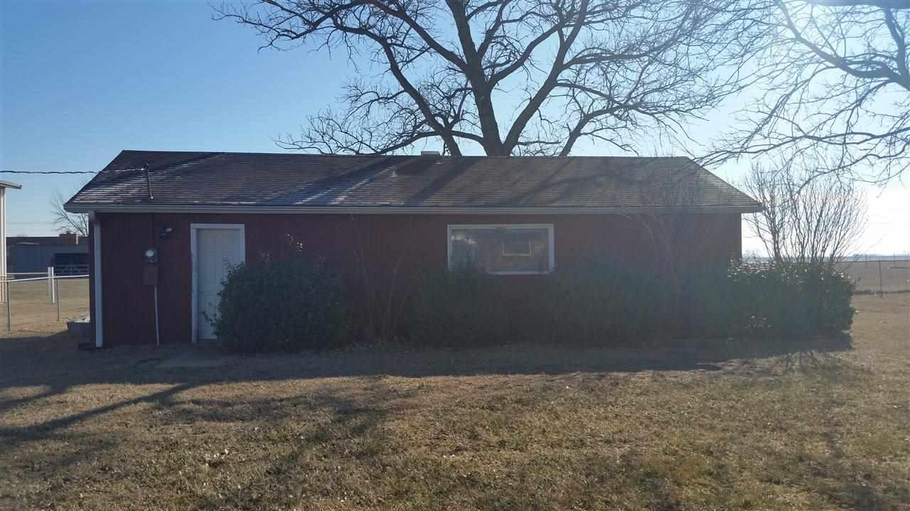 Sold Cross Sale W/ MLS | 6856 N Pleasant View  Ponca City, OK 74601 19