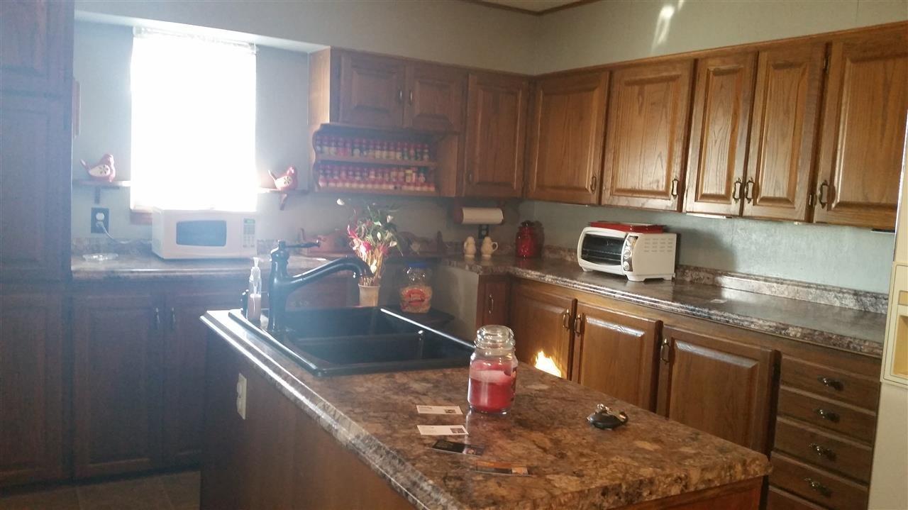 Sold Cross Sale W/ MLS | 6856 N Pleasant View  Ponca City, OK 74601 2