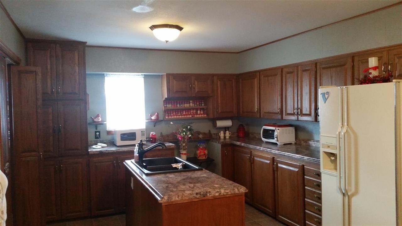 Sold Cross Sale W/ MLS | 6856 N Pleasant View  Ponca City, OK 74601 4
