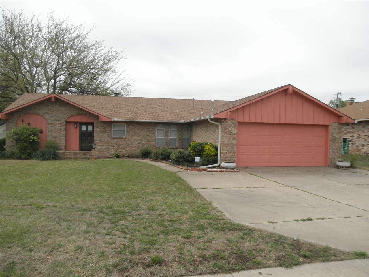 Sold Intraoffice W/MLS   1812 E Prospect  Ponca City, OK 74604 0