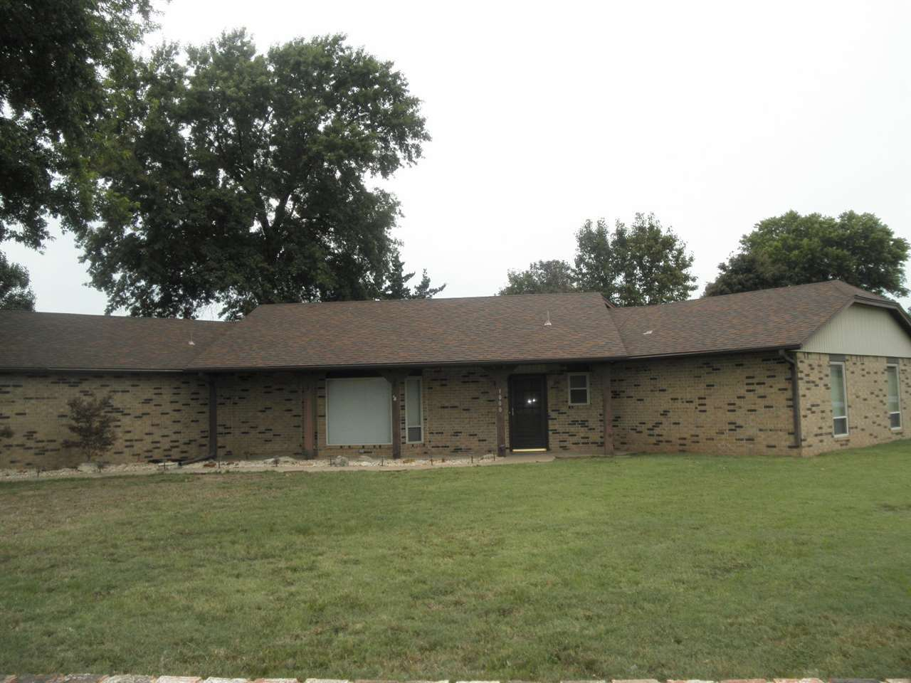 Sold Cross Sale W/ MLS | 1000 Kygar  Ponca City, OK 74604 0