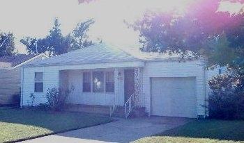 Sold Cross Sale W/ MLS | 412 N Peachtree Ponca City, OK 74601 0