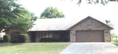 Sold Intraoffice W/MLS | 2525 Bluestem Rd.  Ponca City, OK 74604 0