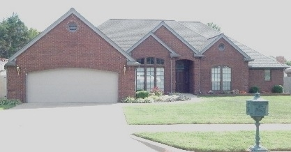 Sold By Non Board Member | 2500 Copperfield Ponca City, OK 74604 0