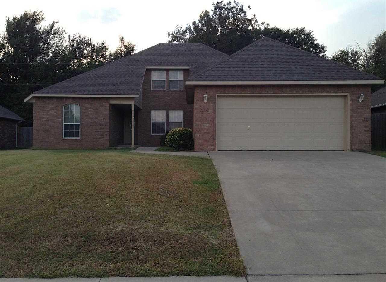 Sold Intraoffice W/MLS | 3208 Turner  Ponca City, OK 74604 0