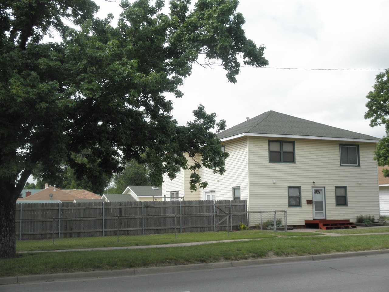 Sold Intraoffice W/MLS | 806 W Grand  Ponca City, OK 74601 0