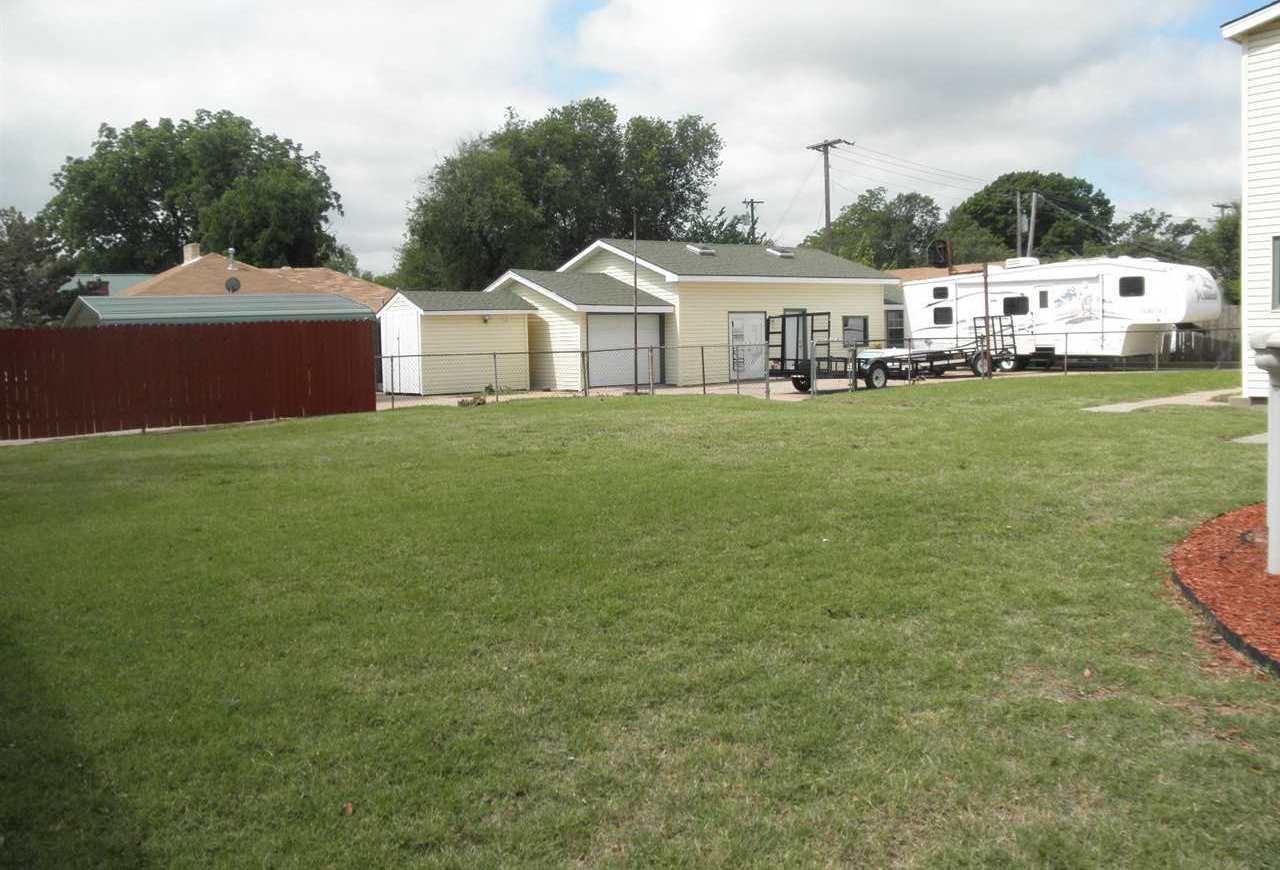 Sold Intraoffice W/MLS | 806 W Grand  Ponca City, OK 74601 28
