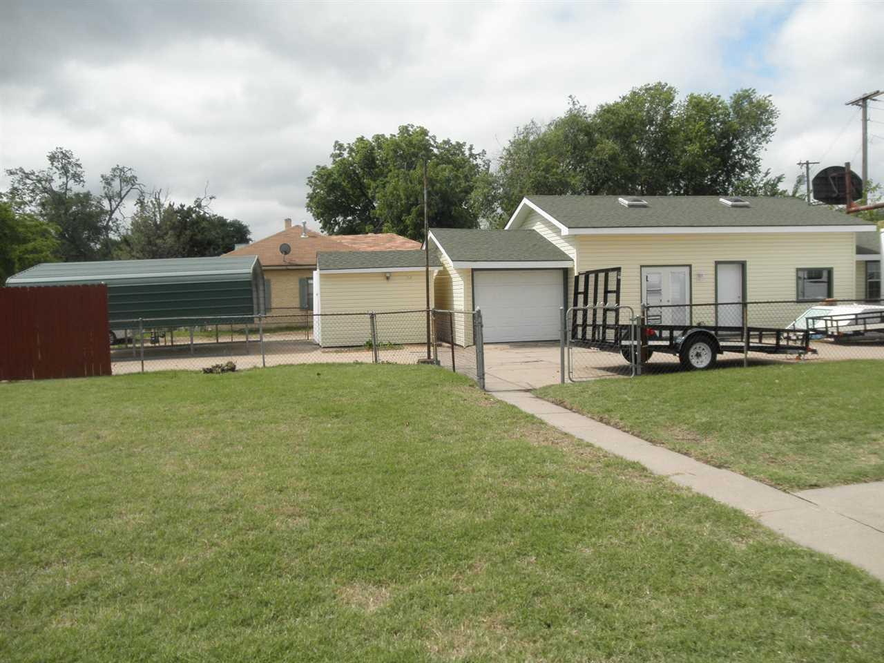 Sold Intraoffice W/MLS | 806 W Grand  Ponca City, OK 74601 29