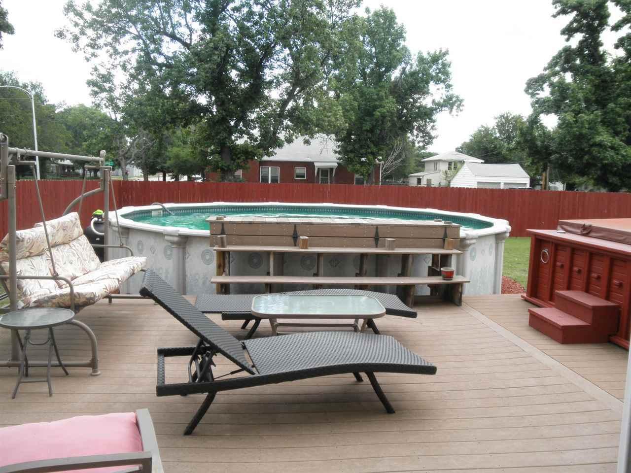 Sold Intraoffice W/MLS | 806 W Grand  Ponca City, OK 74601 31