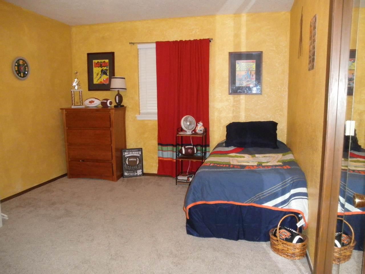 Sold Cross Sale W/ MLS | 2805 Ames  Ponca City, OK  19