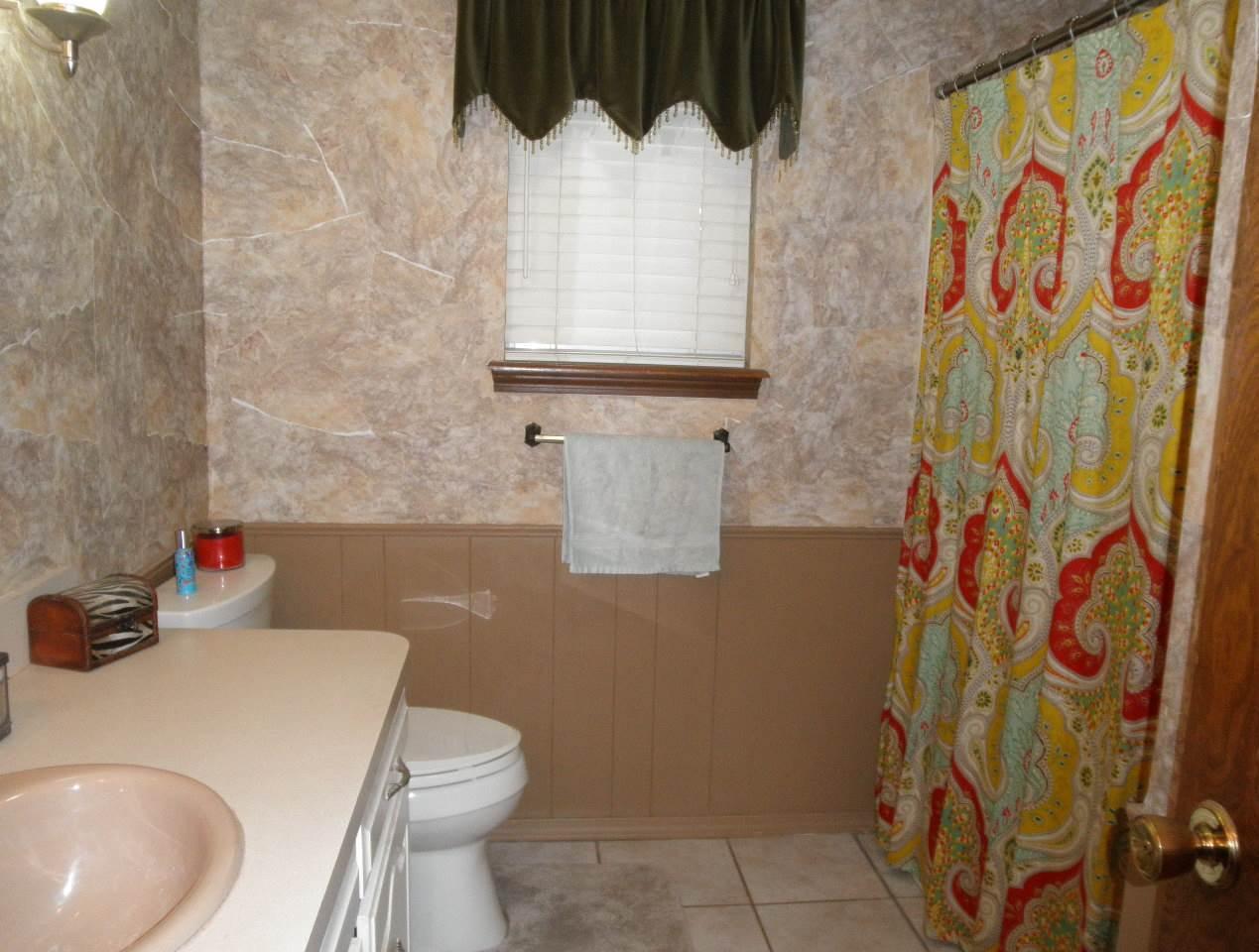 Sold Cross Sale W/ MLS | 2805 Ames  Ponca City, OK  20