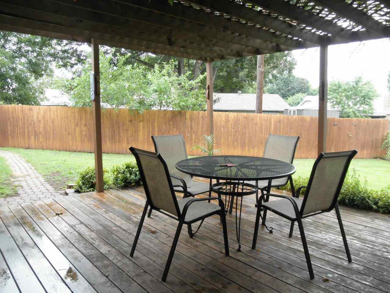 Sold Cross Sale W/ MLS | 2805 Ames  Ponca City, OK  23