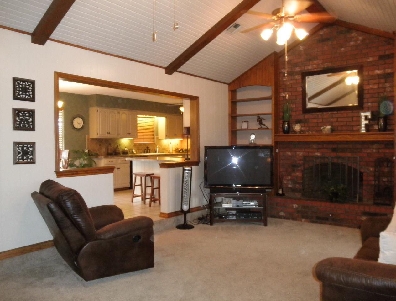 Sold Cross Sale W/ MLS | 2805 Ames  Ponca City, OK  4