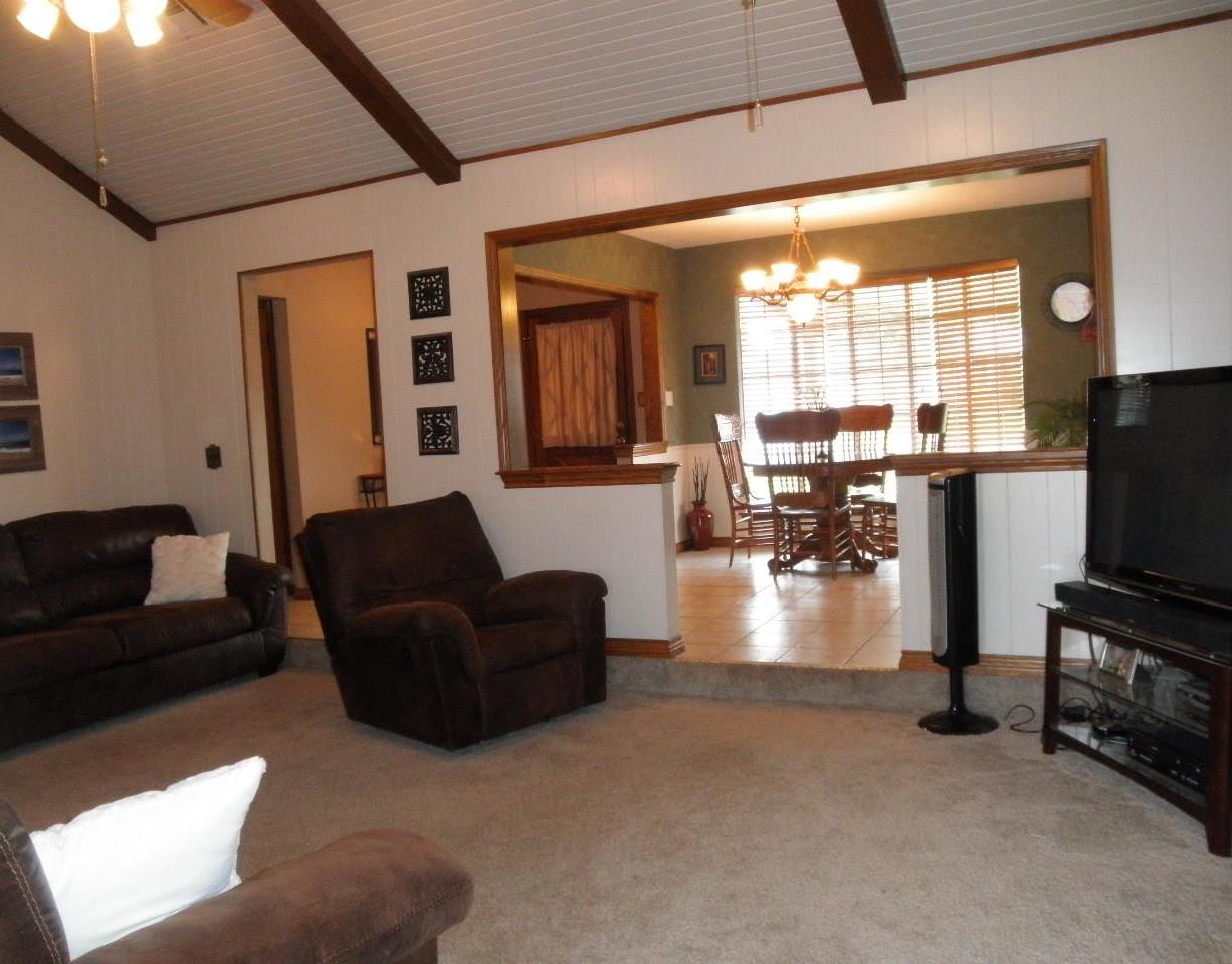 Sold Cross Sale W/ MLS | 2805 Ames  Ponca City, OK  9