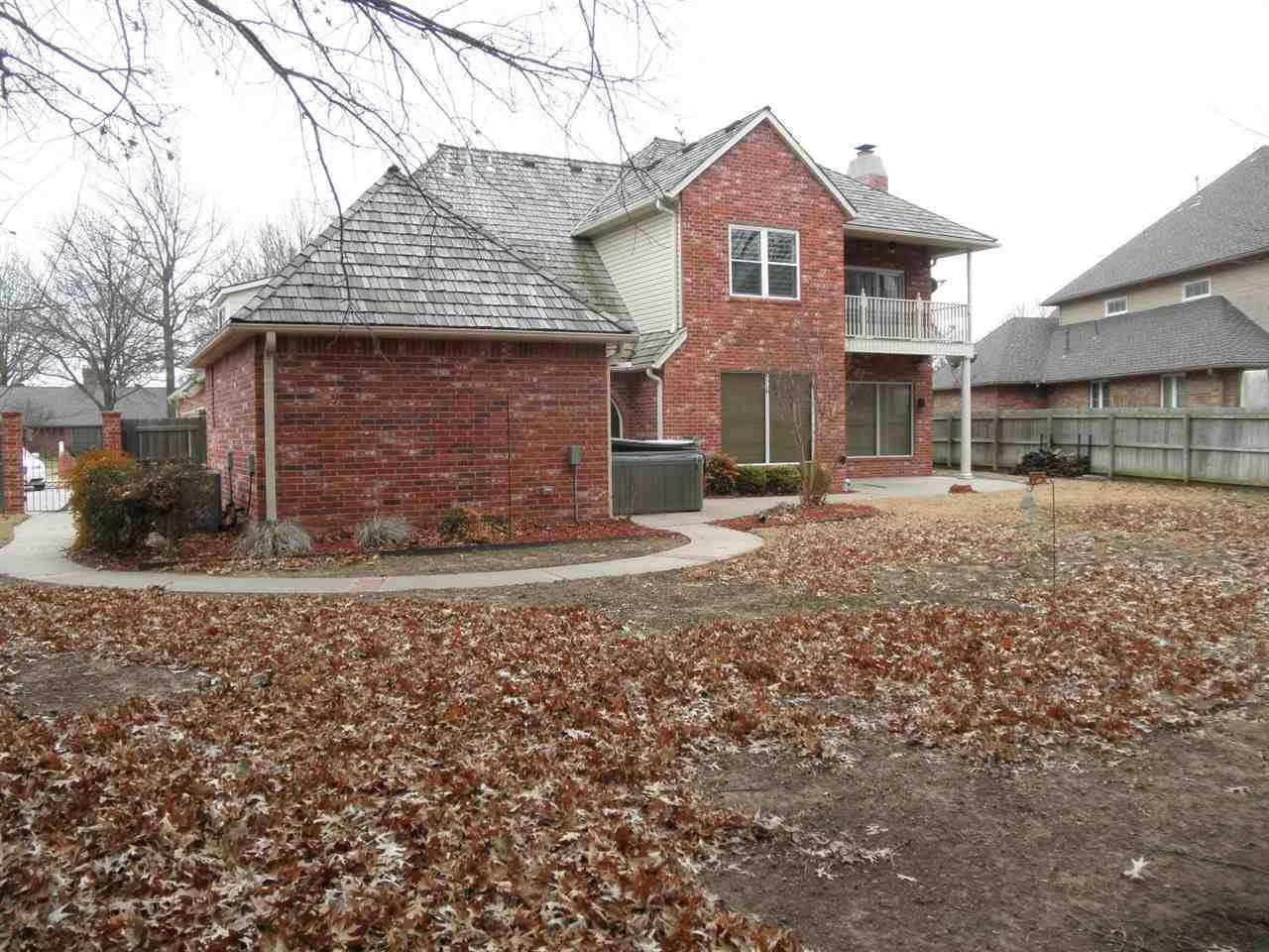 Sold Cross Sale W/ MLS | 2705 Mockingbird  Ponca City, OK 74604 27