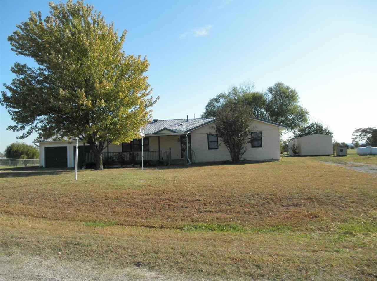 Sold Intraoffice W/MLS | 4 Frazier Road  Ponca City, OK 74604 0