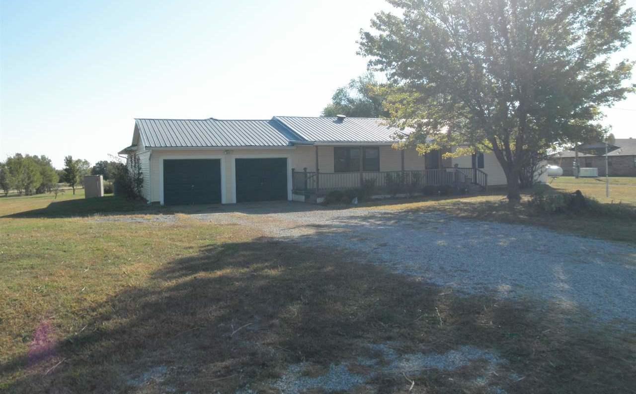 Sold Intraoffice W/MLS | 4 Frazier Road  Ponca City, OK 74604 1