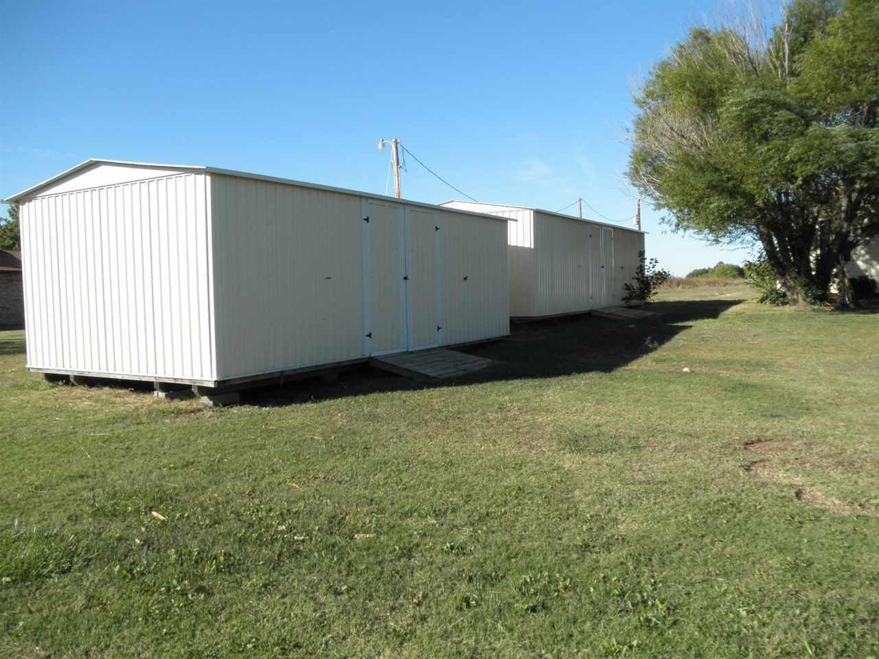 Sold Intraoffice W/MLS | 4 Frazier Road  Ponca City, OK 74604 17