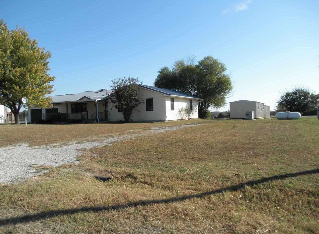 Sold Intraoffice W/MLS | 4 Frazier Road  Ponca City, OK 74604 2