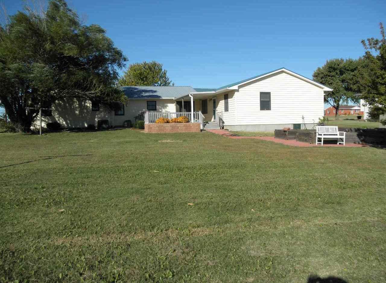 Sold Intraoffice W/MLS | 4 Frazier Road  Ponca City, OK 74604 20