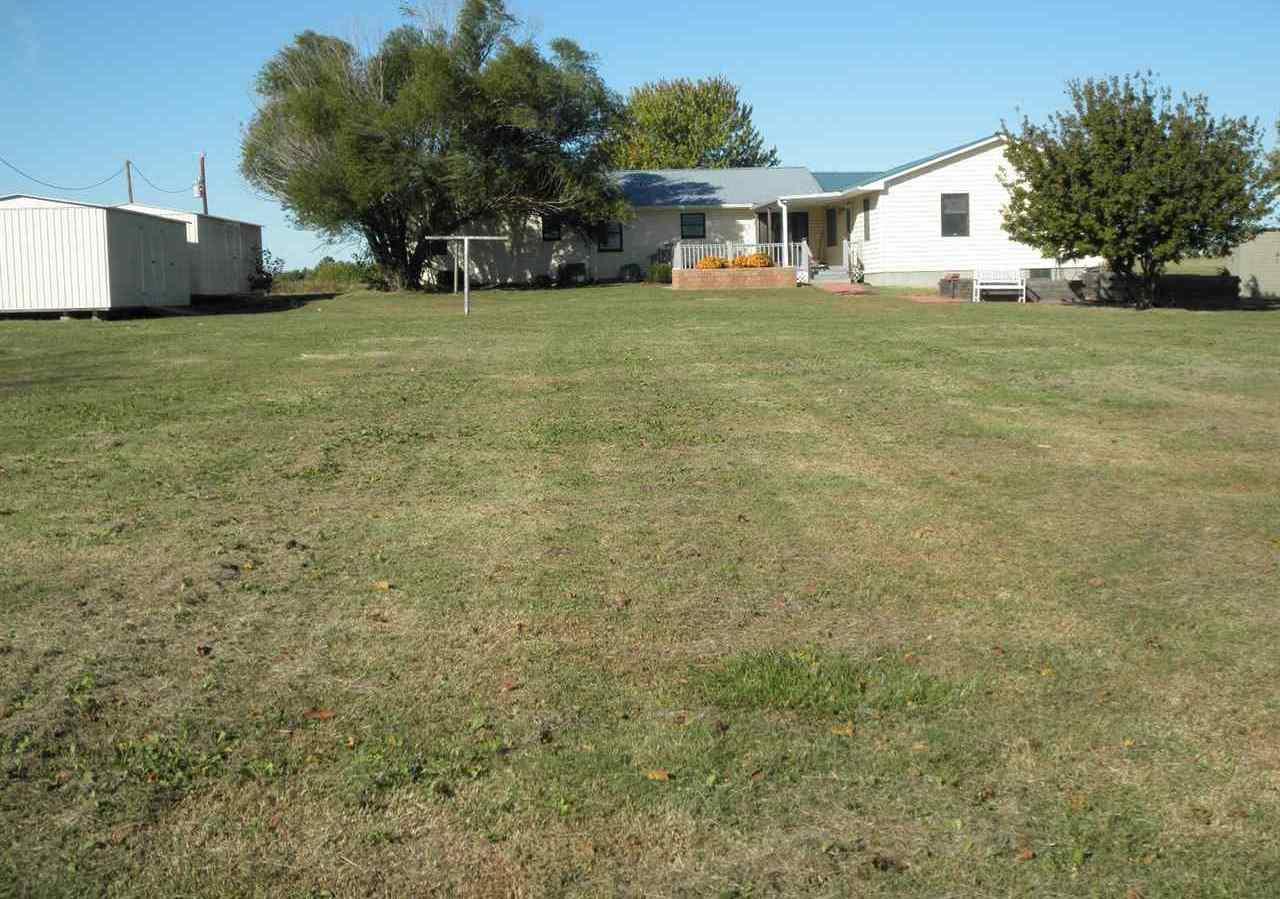 Sold Intraoffice W/MLS | 4 Frazier Road  Ponca City, OK 74604 22