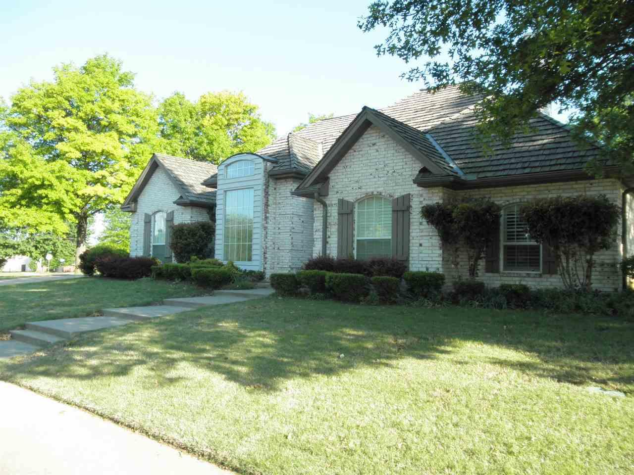 Sold Intraoffice W/MLS | 2601 Homestead North  Ponca City, OK  0
