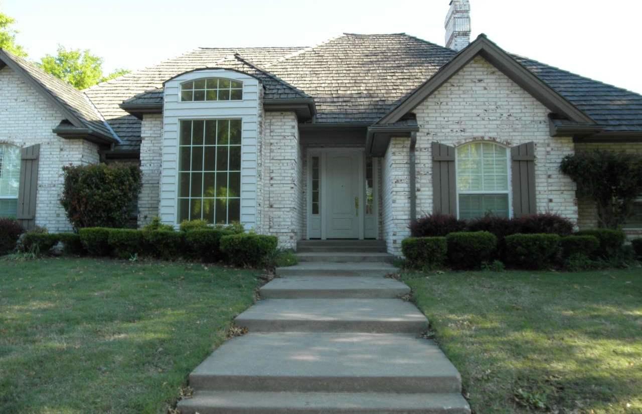 Sold Intraoffice W/MLS | 2601 Homestead North  Ponca City, OK  1