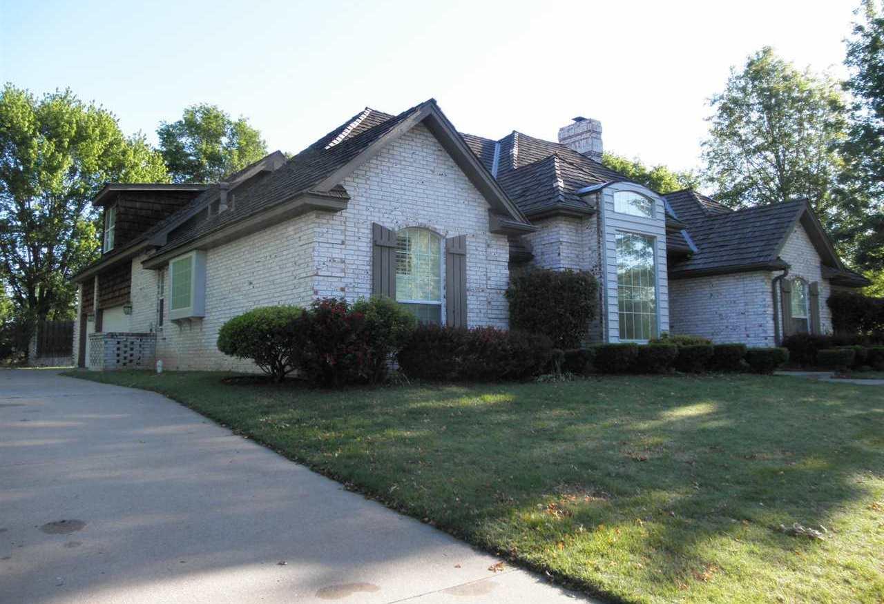 Sold Intraoffice W/MLS | 2601 Homestead North  Ponca City, OK  2
