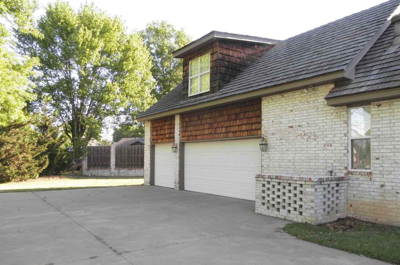 Sold Intraoffice W/MLS | 2601 Homestead North  Ponca City, OK  3