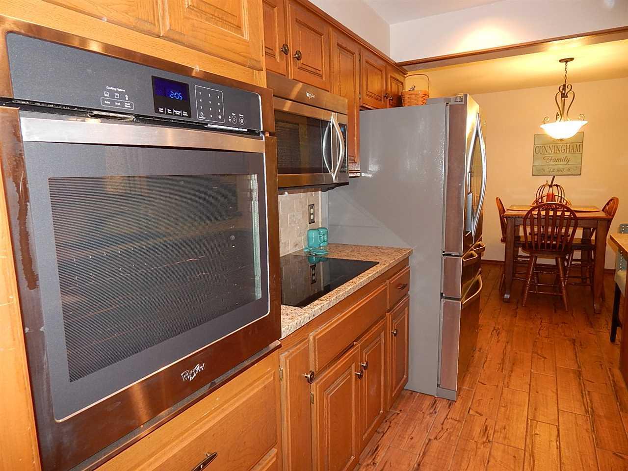 Sold Cross Sale W/ MLS | 2721 Wintergreen Ponca City, OK 74604 10