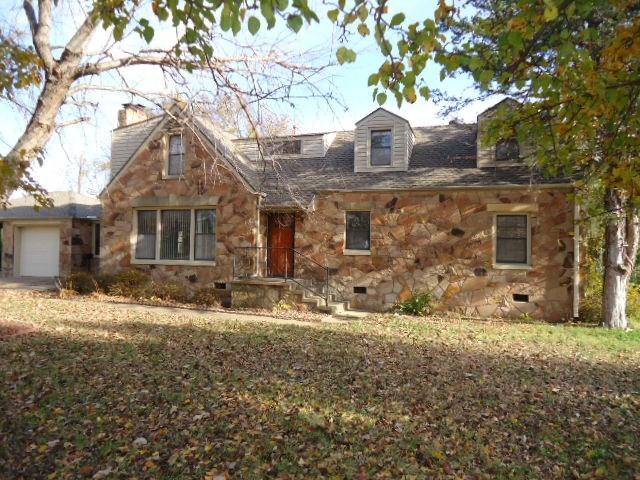 Sold Cross Sale W/ MLS | 539 Virginia  Ponca City, OK 74604 0