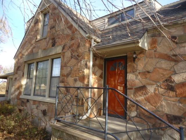 Sold Cross Sale W/ MLS | 539 Virginia  Ponca City, OK 74604 1