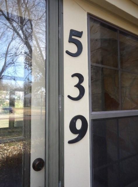 Sold Cross Sale W/ MLS | 539 Virginia  Ponca City, OK 74604 4