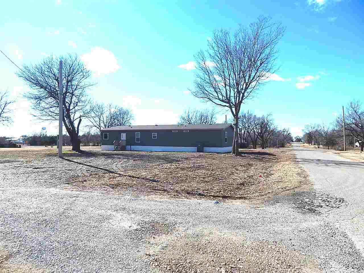 Sold Cross Sale W/ MLS | 228 N I  Newkirk, OK 74647 20