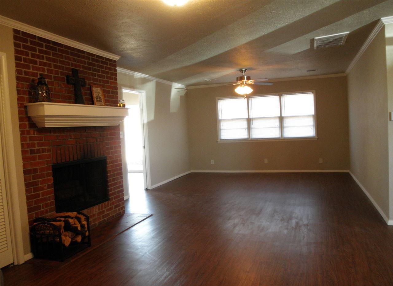 Sold Cross Sale W/ MLS | 1413 El Camino  Ponca City, OK 74604 5