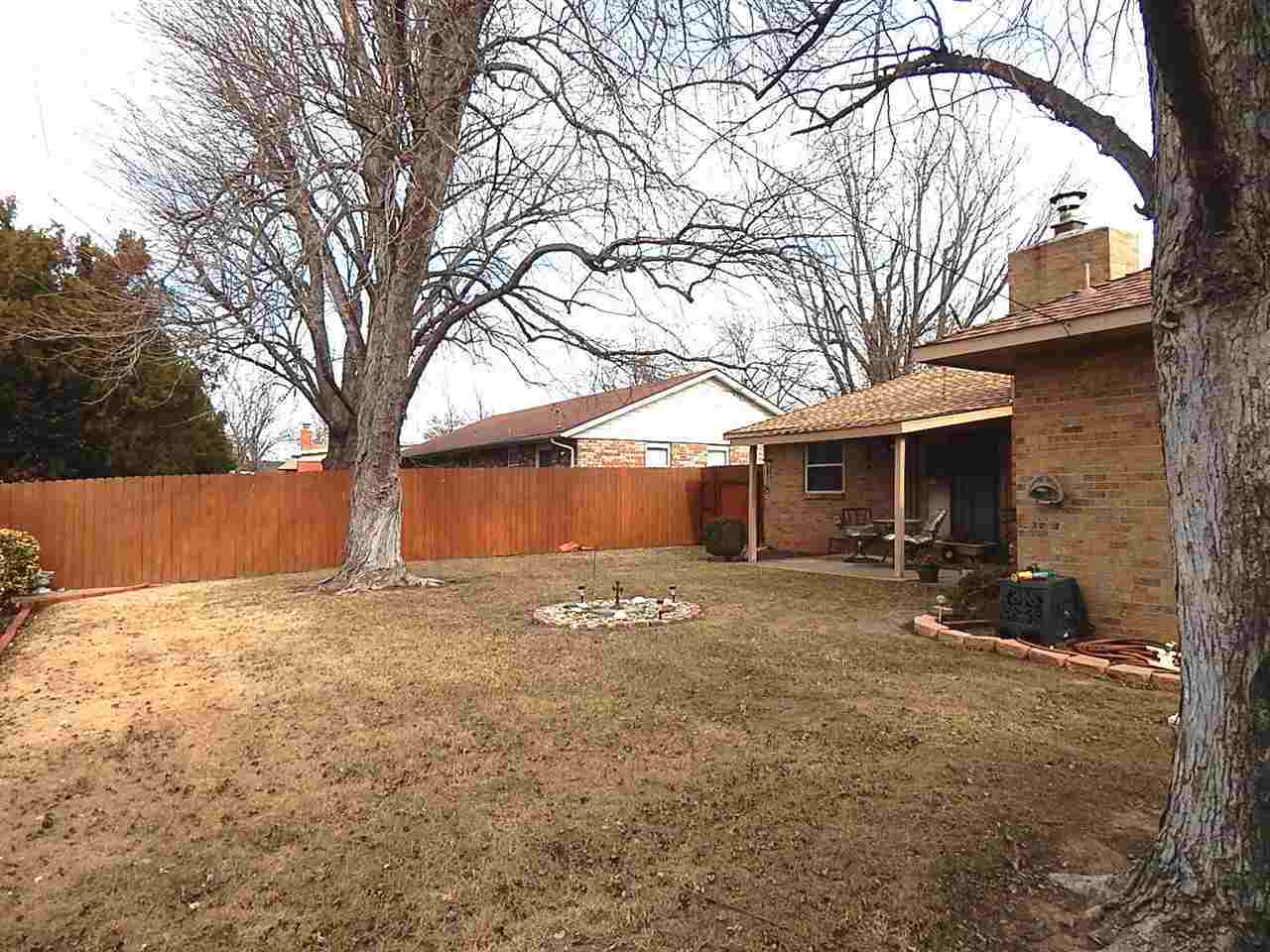 Sold By Non Board Member | 2708 Rice  Ponca City, OK 74604 18