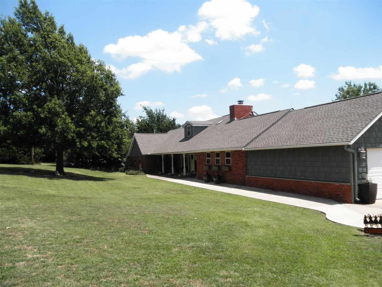 Sold Intraoffice W/MLS | 7038 River Ridge Drive  Ponca City, OK 74604 0