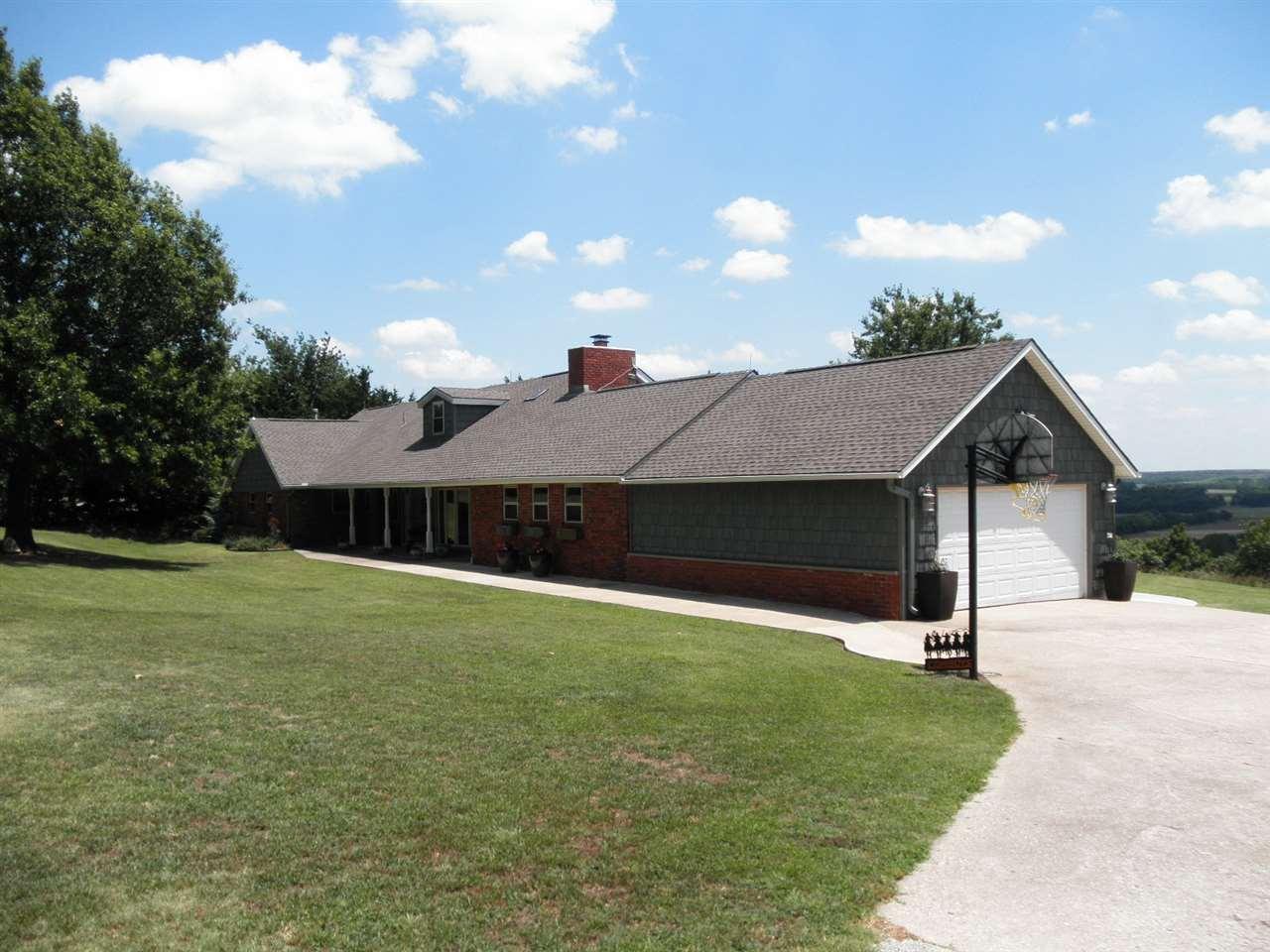 Sold Intraoffice W/MLS | 7038 River Ridge Drive  Ponca City, OK 74604 1