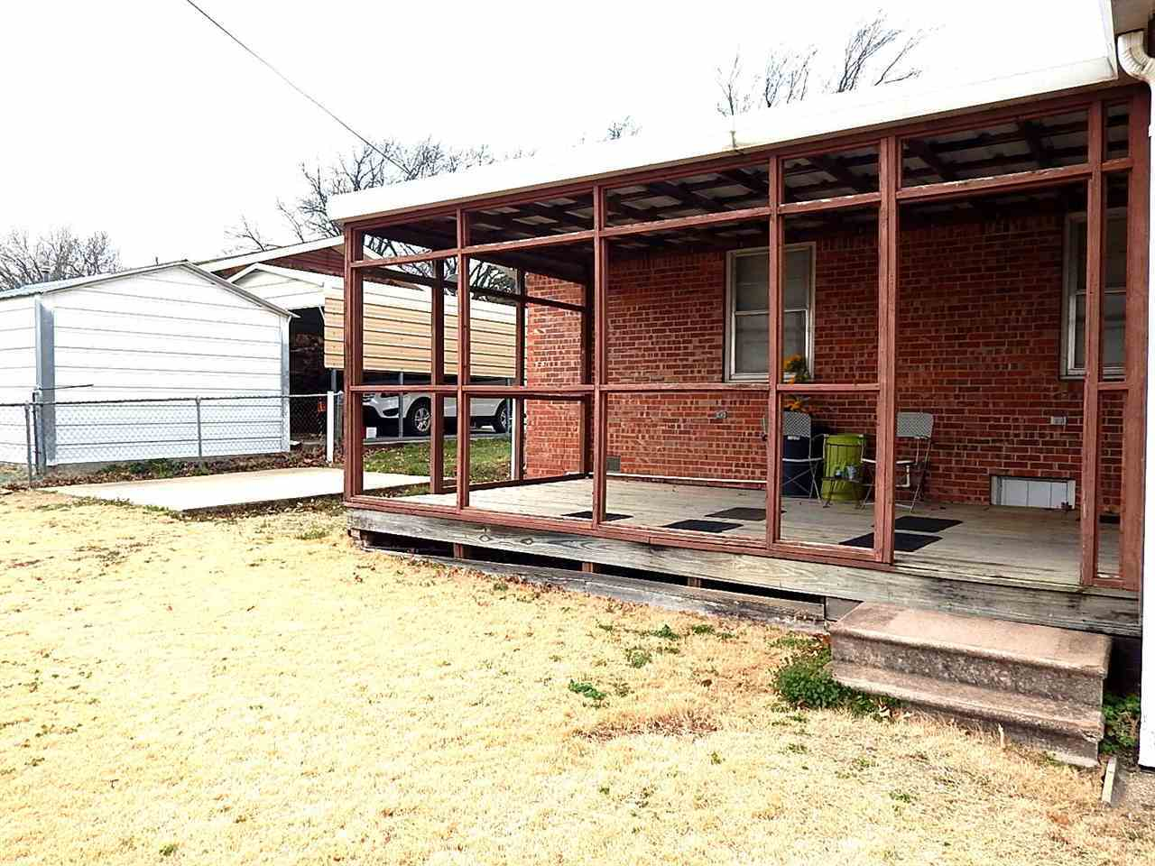 Sold Intraoffice W/MLS | 616 S 6th Fairfax, OK 74637 14
