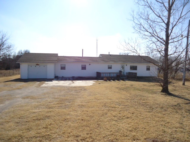 Sold Intraoffice W/MLS | 5810 E 80 Road  Ponca City, OK 74604 2