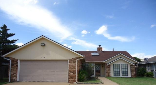 Sold Intraoffice W/MLS | 509 Greenbriar  Ponca City, OK 74601 0