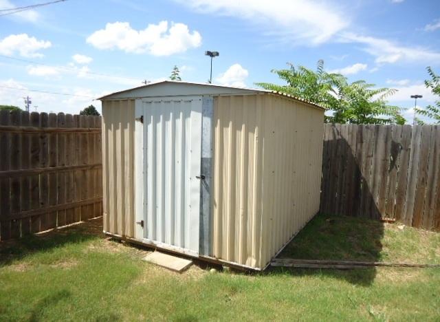 Sold Intraoffice W/MLS | 509 Greenbriar  Ponca City, OK 74601 25