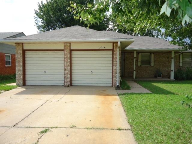 Sold Intraoffice W/MLS   2024 N Osage Ponca City, OK 74601 0