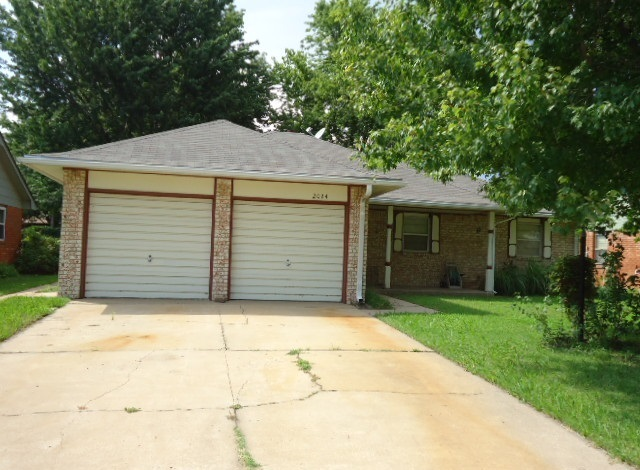 Sold Intraoffice W/MLS   2024 N Osage Ponca City, OK 74601 1