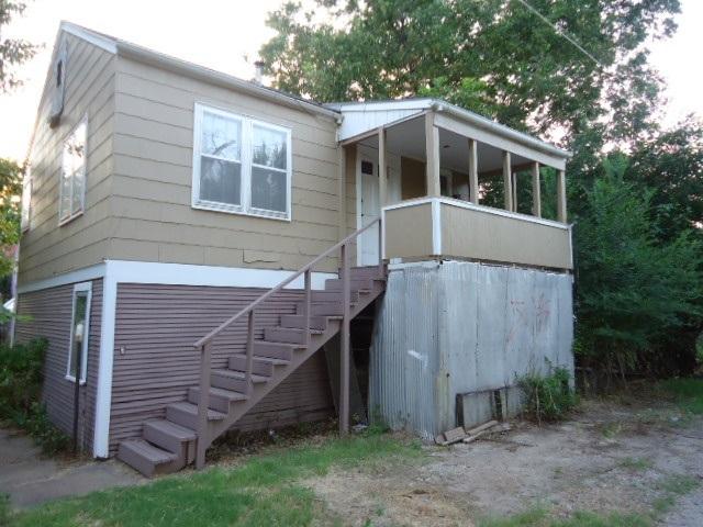 Sold Cross Sale W/ MLS   317 S Lake  Ponca City, OK 74601 19
