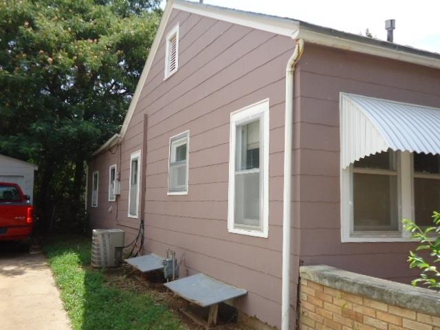 Sold Cross Sale W/ MLS   317 S Lake  Ponca City, OK 74601 2