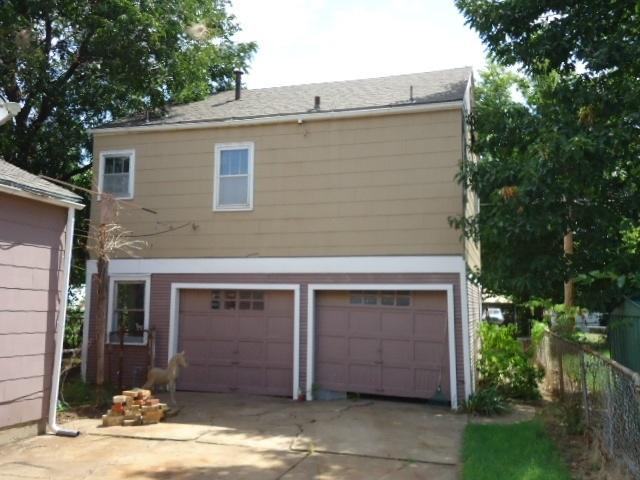 Sold Cross Sale W/ MLS   317 S Lake  Ponca City, OK 74601 4