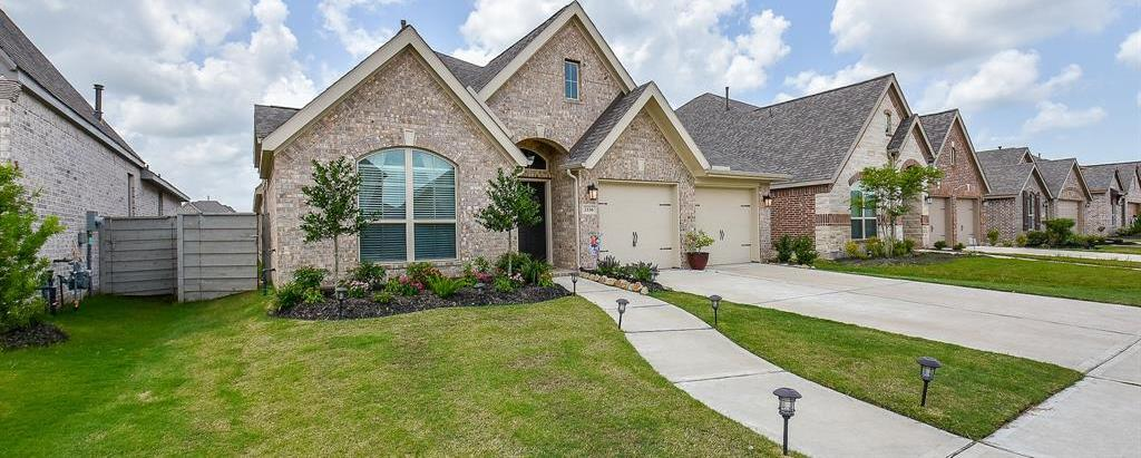 Off Market | 2336 Redwood Ridge Trail Manvel, Texas 77578 0