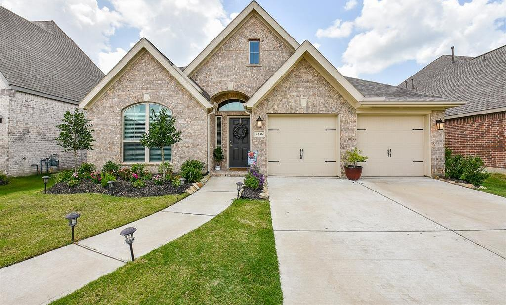 Off Market | 2336 Redwood Ridge Trail Manvel, Texas 77578 2